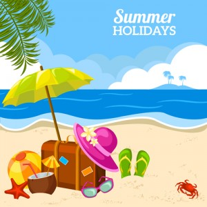 Summer-holiday-happy-beach-background-vector-03