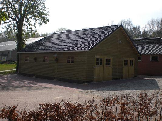 garage berging 2