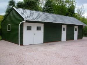 garage berging